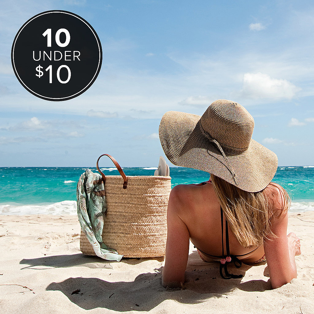 Discover Beach Bag Bargains