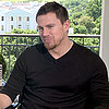 Channing Tatum Fatherhood Interview | Video