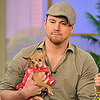 Channing Tatum Talks About Baby Everly | Video