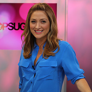 Sasha Alexander Rizzoli and Isles Interview | Video