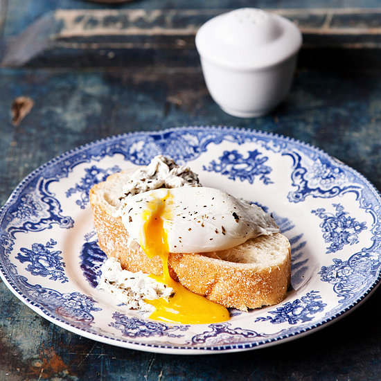 Tips on Cooking the Perfect Poached Egg