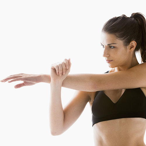 Five-Minute Cooldown Stretches