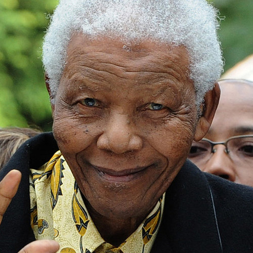 Nelson Mandela Death at Age 95