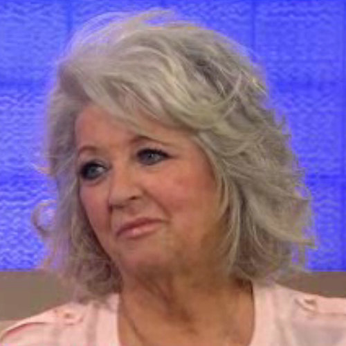 Paula Deen's Today Show Interview | Video