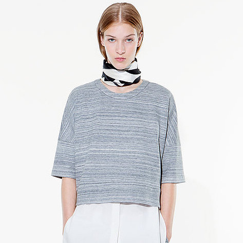 10 Crosby Derek Lam Resort 2014: Get Your Sleek On