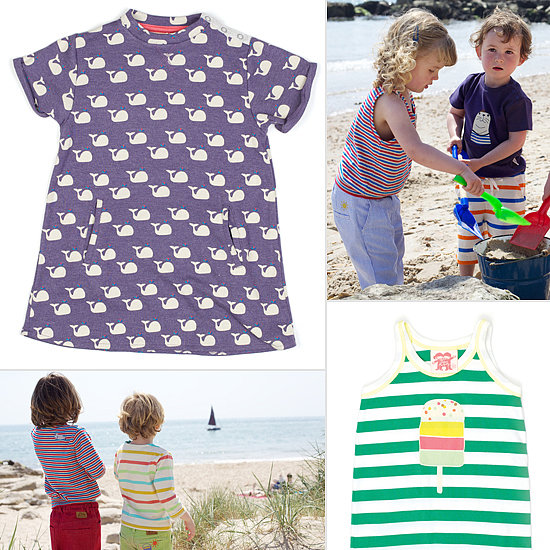Line We Love: Tootsa MacGinty's Unisex Play Clothes