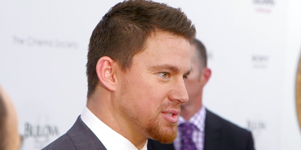 "Video: Which of Channing's Costars Said ""I Wish I Could See Him Every Day""?"
