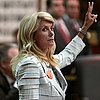 Who Is Wendy Davis?