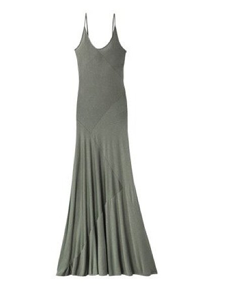 With its $30 price tag, you could pick up this Mossimo Women's Spaghetti Strap Maxi Dress in more than one awesome color.