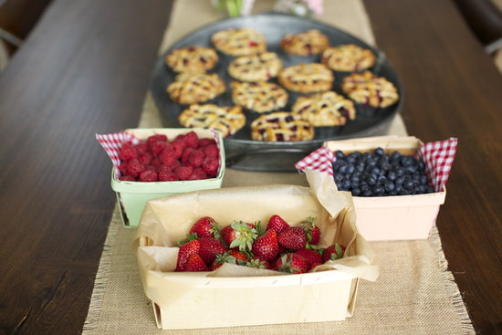 Berries, Two Ways
