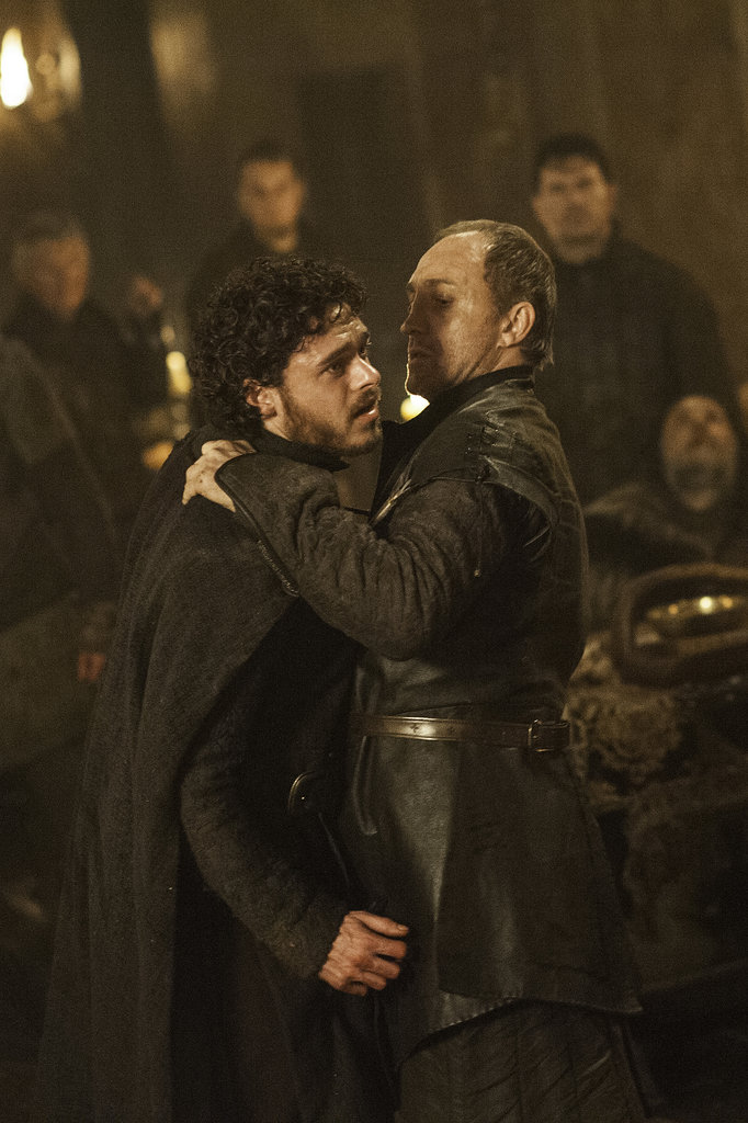 Most Devastating Deaths: Game of Thrones' Red Wedding