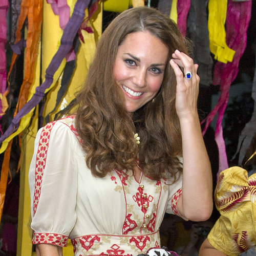 Kate Middleton Official Royal Appearances Pictures