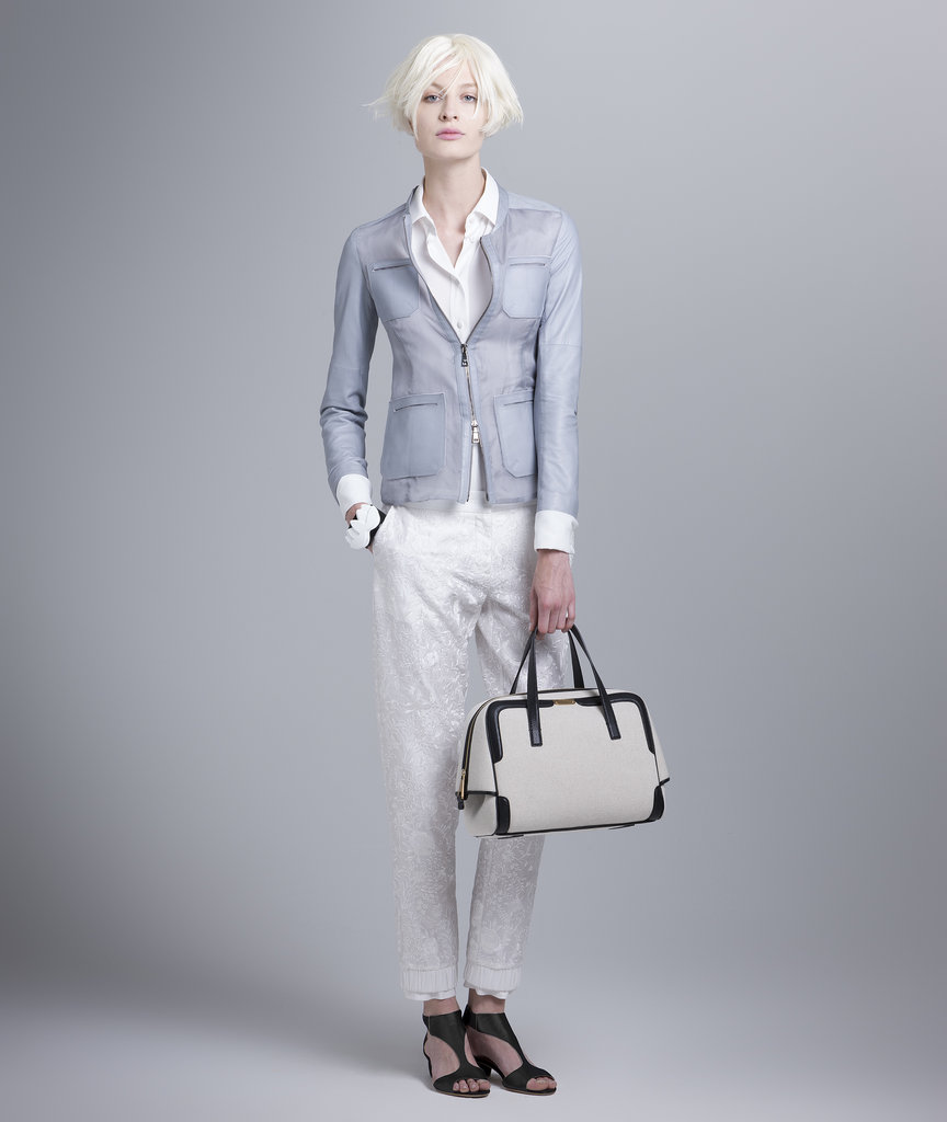 Emporio Armani Resort 2014  Photo courtesy of Emporio Armani