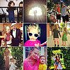 Celebrity Moms' Instagram Pictures Week of June 23, 2013