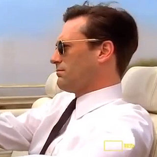 Mad Men as The OC | Video