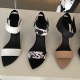 Which shoe from the Tibi preview did you like best?