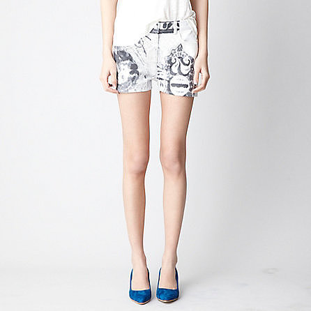 ACNE hot short currency