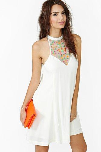 Pop Rocks Dress
