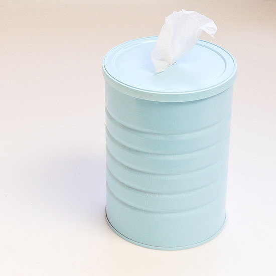 Handy DIY Cleaning Wipes