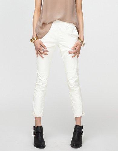 Tyson Leather Pants