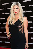 Ke$ha revealed a supernatural sexual experience in a radio interview with Ryan Seacrest in September 2012, saying,