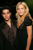 "Wilmer Valderrama spilled the beans about his sex life with then-girlfriend Mandy Moore in a big way — he stopped by Howard Stern's radio show in March 2006 and revealed that he took the singer's virginity, saying, ""The sex with Mandy was good, but it wasn't like warm apple pie."" Wilmer also claimed he'd been sleeping with Lindsay Lohan, Jennifer Love Hewitt, and Ashlee Simpson, who he dubbed ""a screamer."""