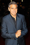 George Clooney gave details about his sexual past in the November 2011 issue of Rolling Stone. He confessed to losing his virginity at the age of 16 but explained that his first orgasm came much earlier, saying,