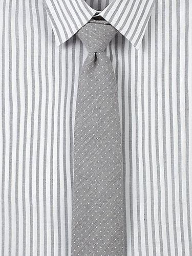 Theory Roadster Loughton Tie