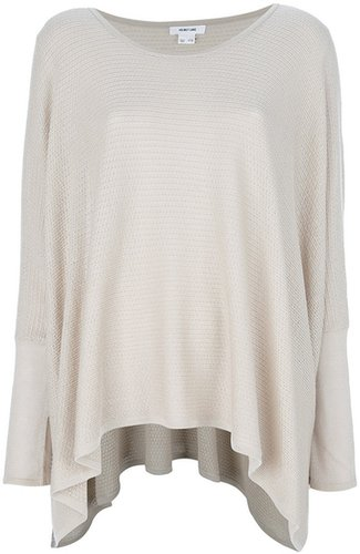 Helmut Lang Oversized sweater