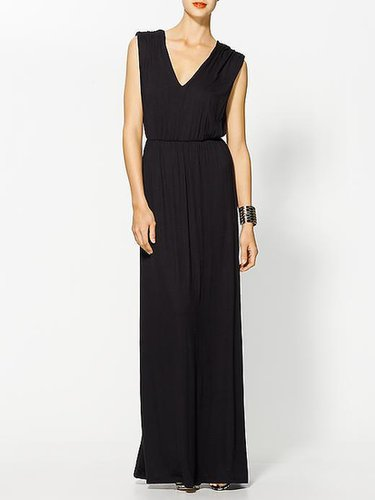 Sabine Knit Maxi Tank Dress