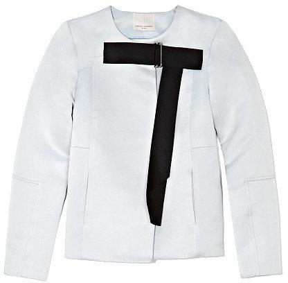 Preorder Opening Ceremony Petrel Seamed Boxy Jacket