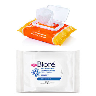 Top 10 Facial Cleansing Wipes For Sensitive Skin, Travel