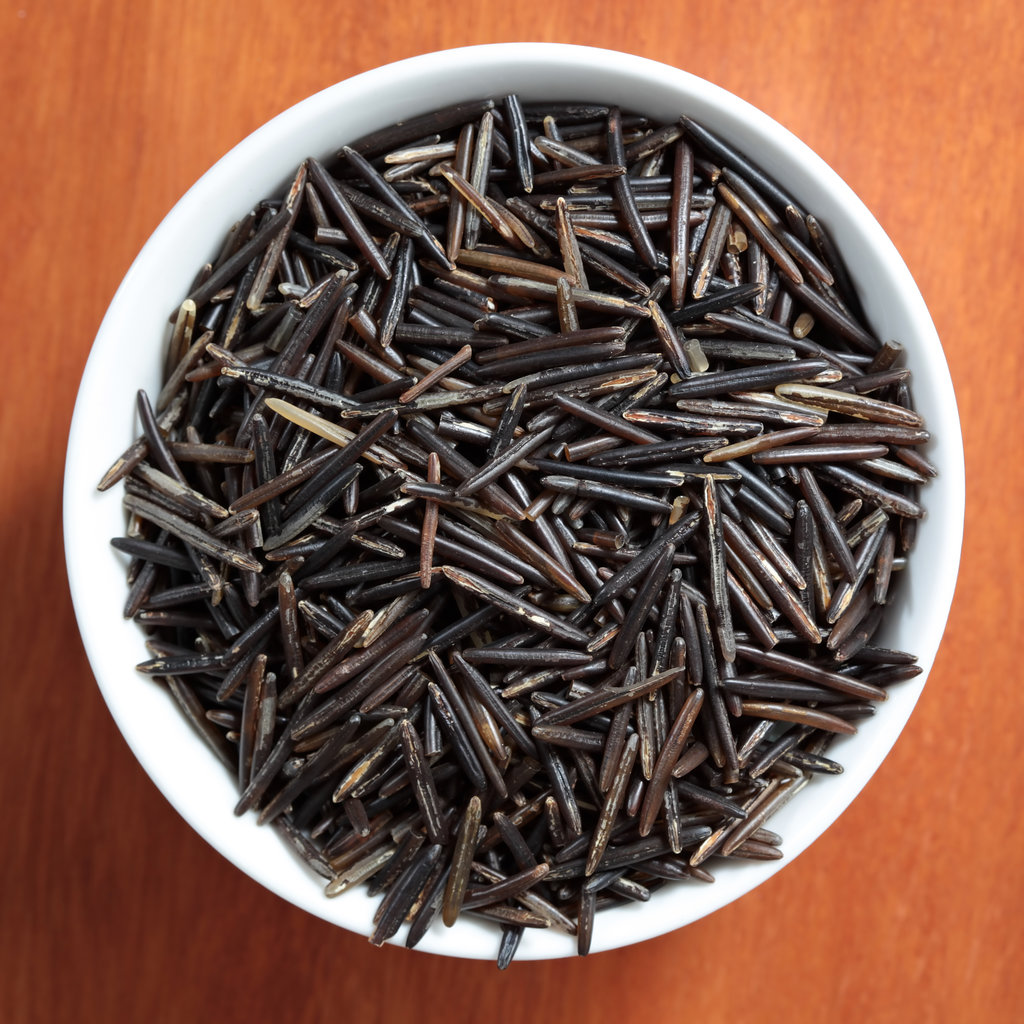 Minnesota: Wild Rice