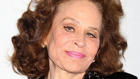Happy 74th Birthday, Karen Black!