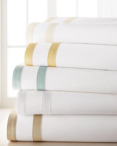 """Matouk """"Marlowe"""" Sheet Sets & Accessories"""