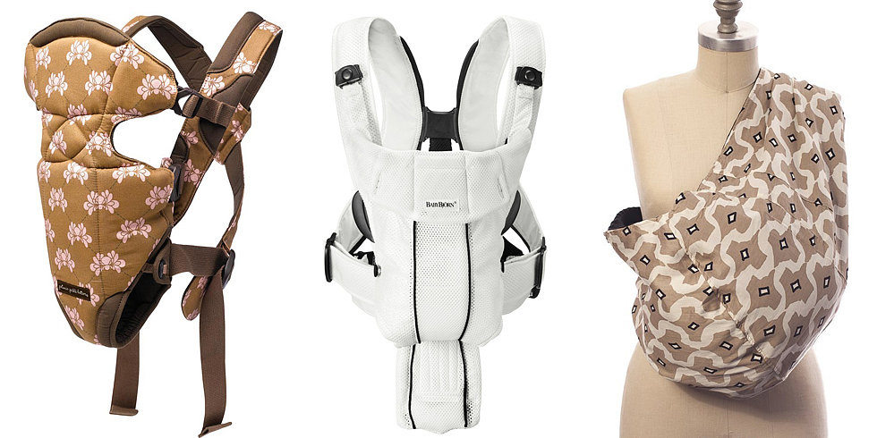 11 Lightweight Carriers and Slings For Summer Babies