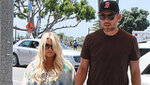 Video: Jessica Simpson Welcomes Son Ace!