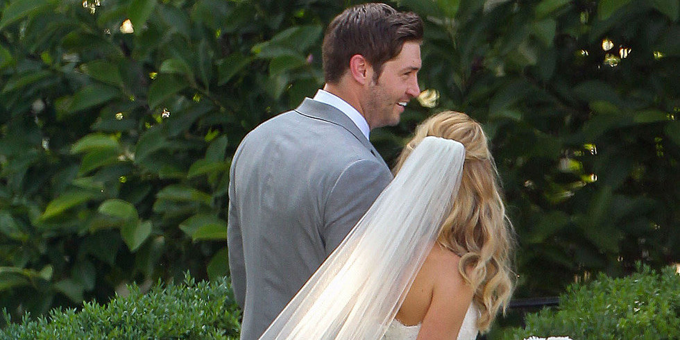 Wedding Season Is in Full Swing — See All the Stars Taking Part!
