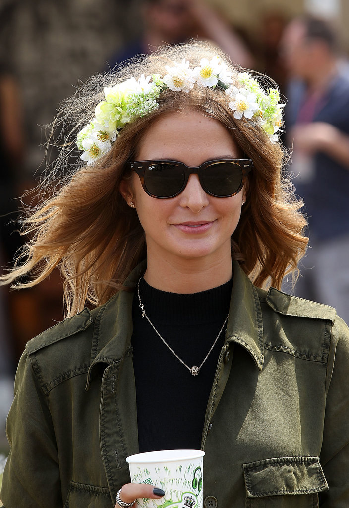 Millie Mackintosh - Day 2