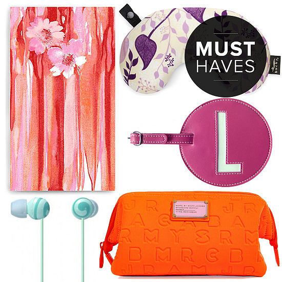 Up and Away! 10 Travel Essentials to Jet-Set in Style