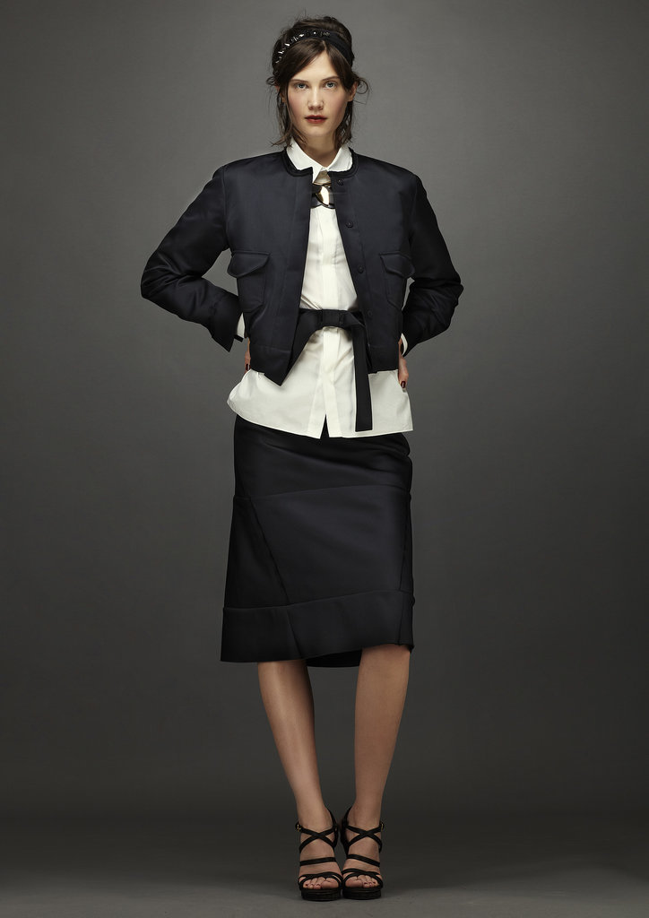 This is not your mother's suit! Source: Marni
