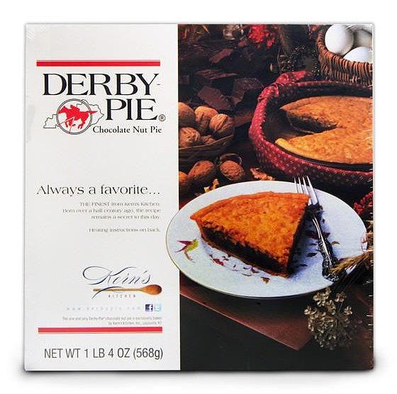 Kentucky: Derby-Pie