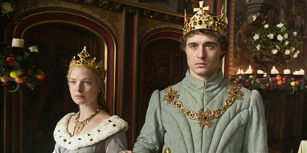 Pilot Scoop: The White Queen