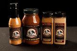 Alabama: Dreamland BBQ Sauce