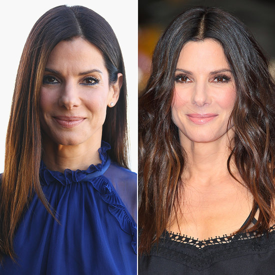 Sandra Bullock Turns Up the Heat in Sydney