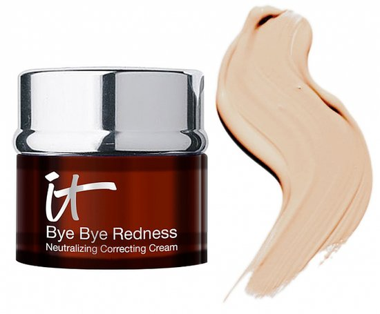 It Cosmetics Bye Bye Redness CC Cream