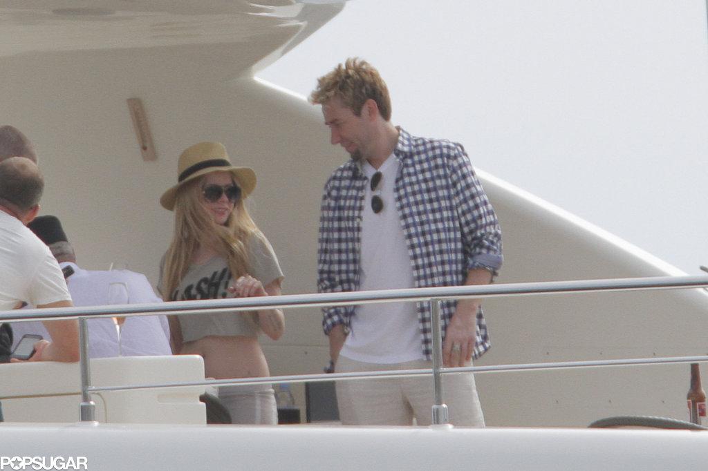 Avril Lavigne & Chad Kroeger, iate. 4b2bc115526df958_117715_080_wm.xxxlarge