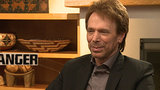 "Lone Ranger and Pirates Producer Jerry Bruckheimer on Johnny Depp's ""Vivid Imagination"""