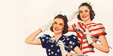 Show Your Red, White, and Blue Pride With Vintage Ads
