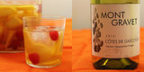 Happy Hour: White Sangria